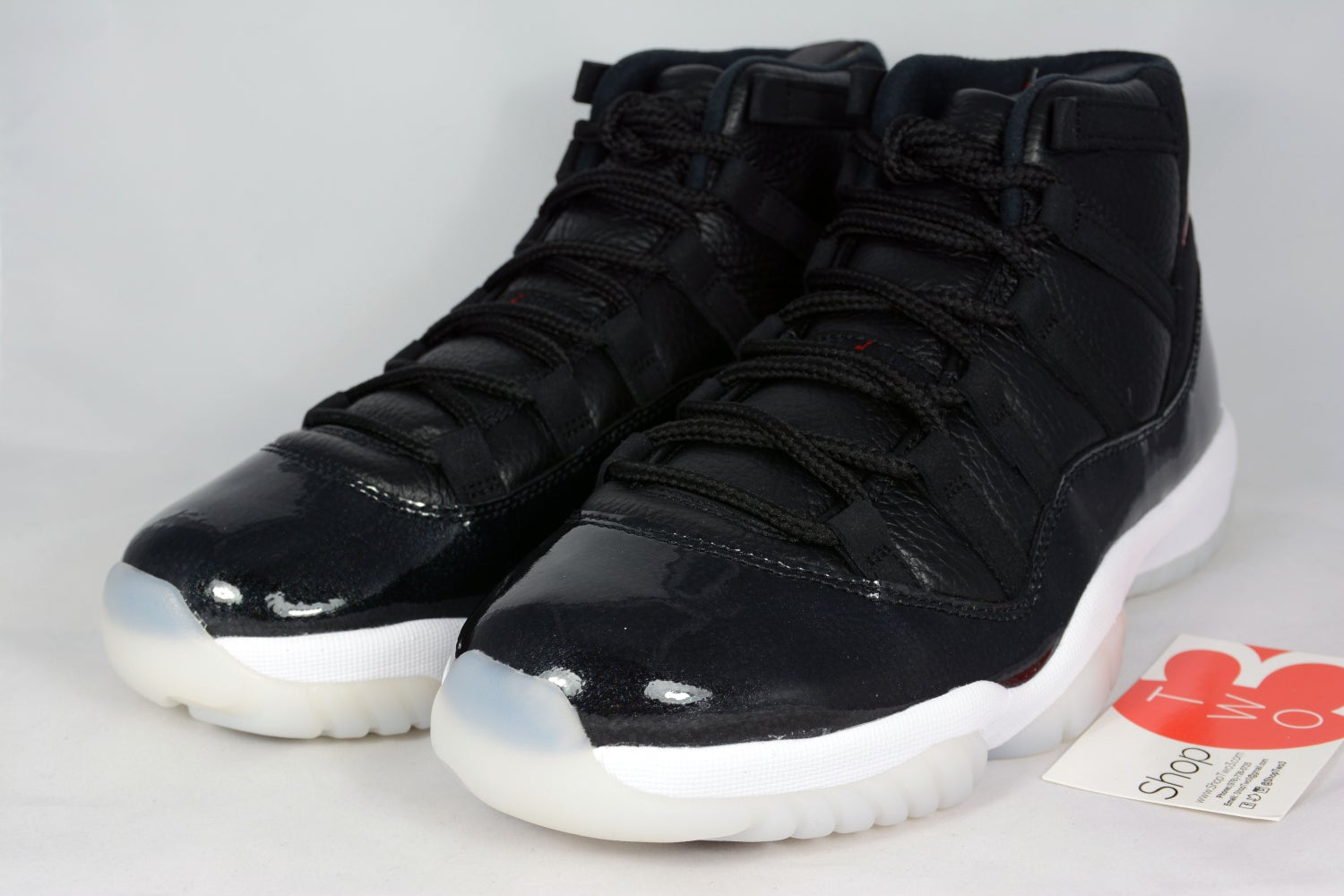 "Image of Air Jordan 11 Retro ""72-10"""