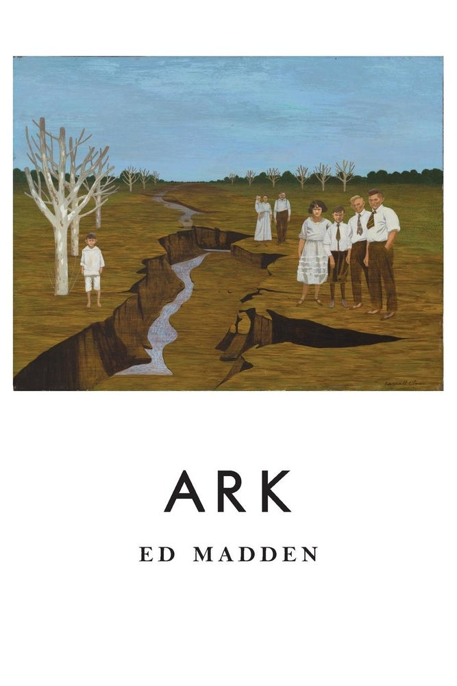 Image of Ark by Ed Madden