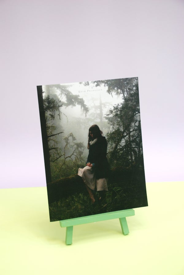 Image of Lush Francisco | Photoworks Zine Volume 9