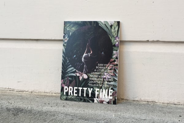 Image of Pretty Fine Magazine Vol. 2