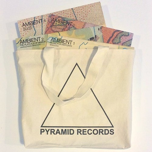 Image of tote △
