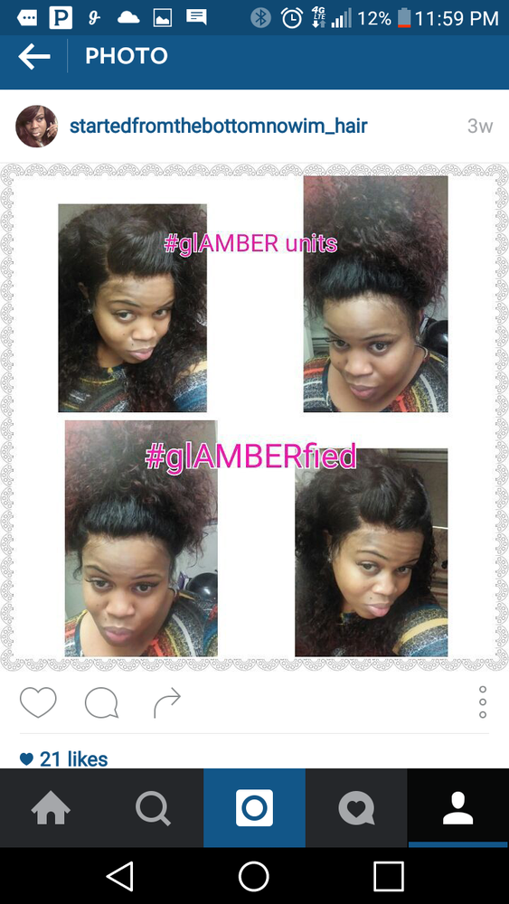 Image of Closures, frontals and Silk base