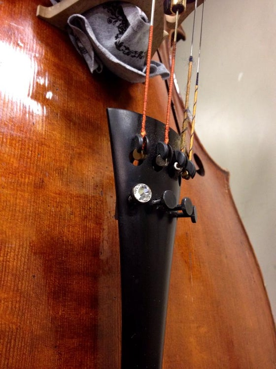 Image of Cello Bling!