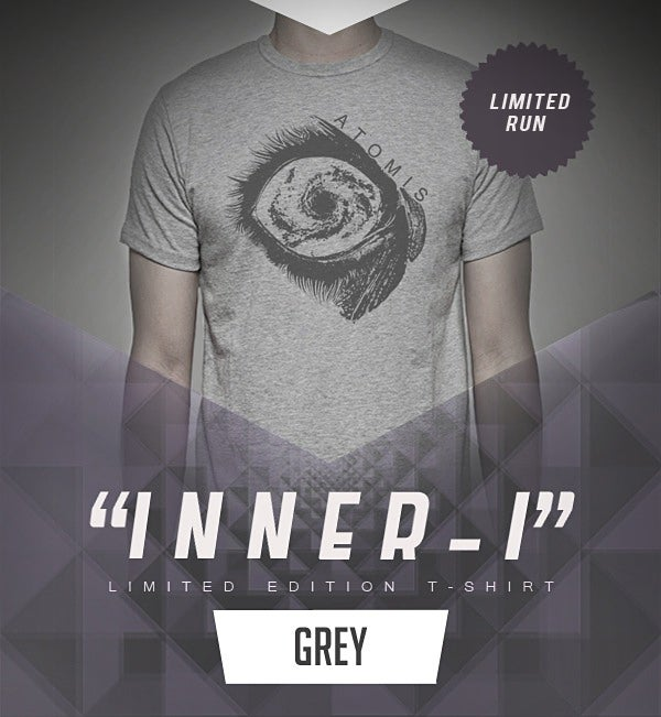 "Image of ""INNER-I"" Shirt"