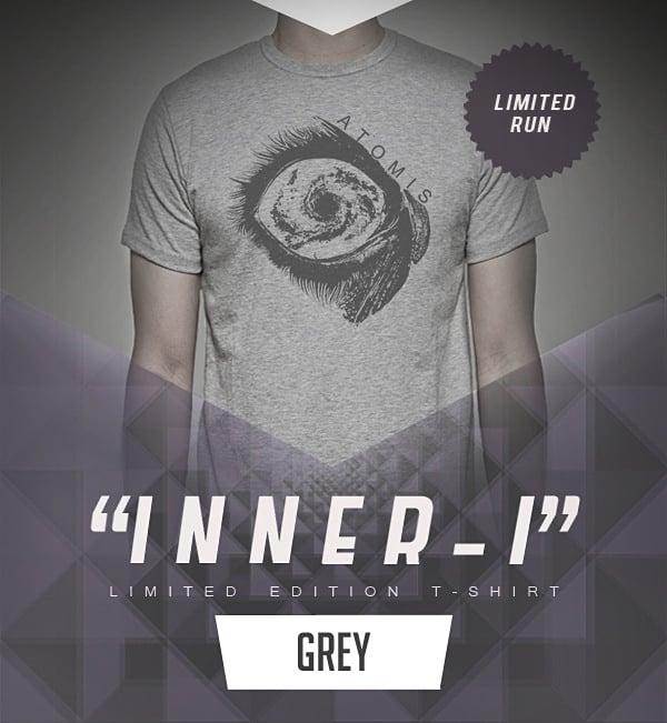 """Image of """"INNER-I"""" Shirt"""