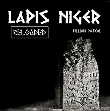 Image of William Pascal - Lapis Niger Reloaded