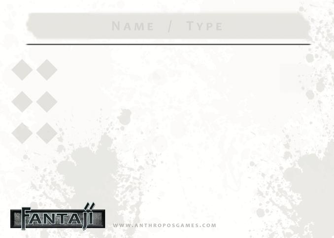 Image of Fantaji Blank Dry-Erase Tiles
