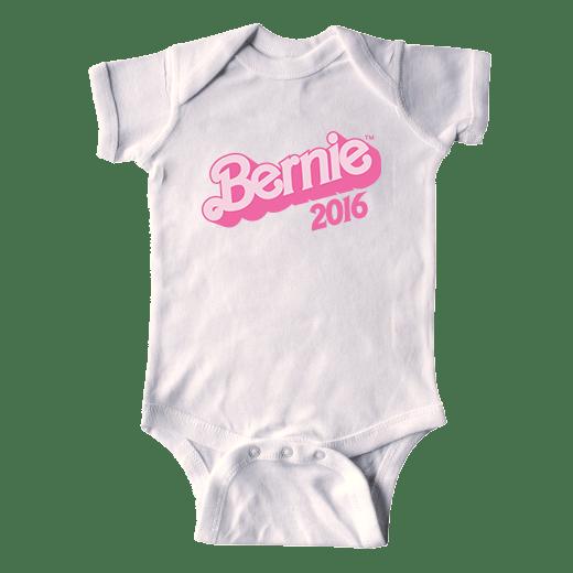 Image of Bernie Baby Onesie