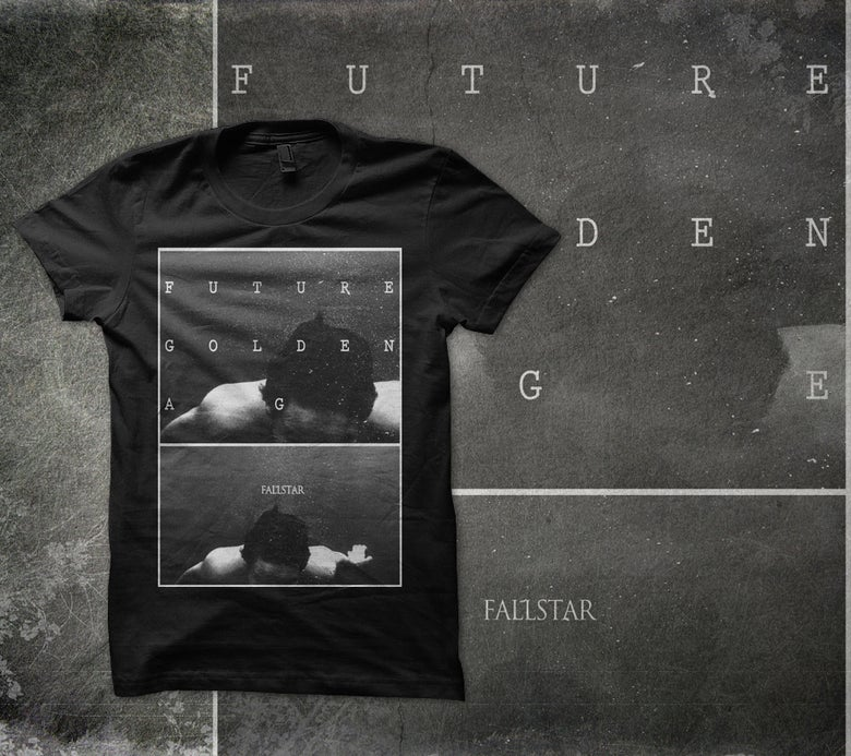 "Image of ""Future Golden Age"" Tee"