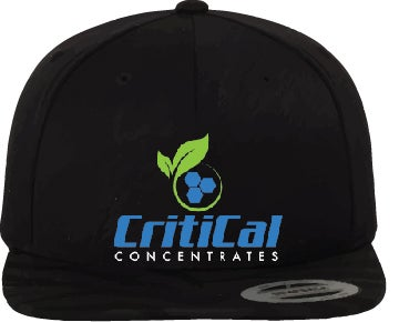 Image of Critical710 Snap Back