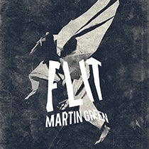 Image of FLIT CD ALBUM £10