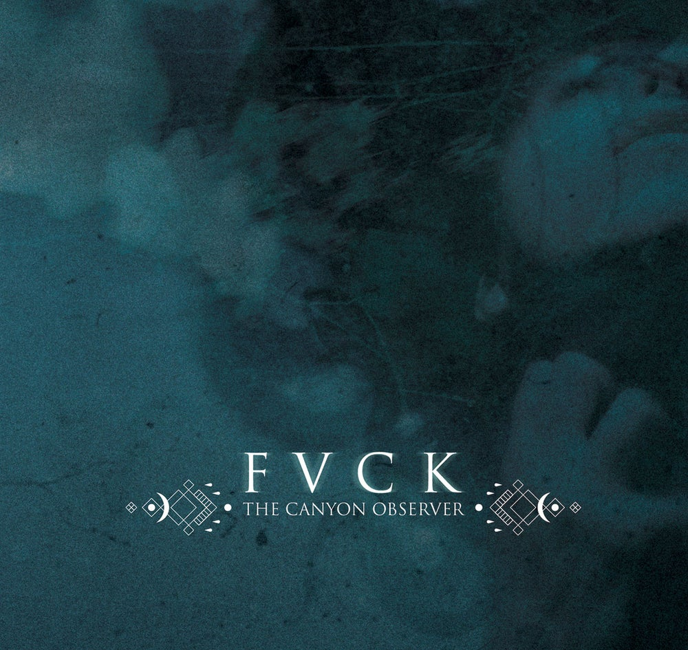 Image of FVCK CD