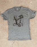 Image 1 of The Wolf + Lamb Tee