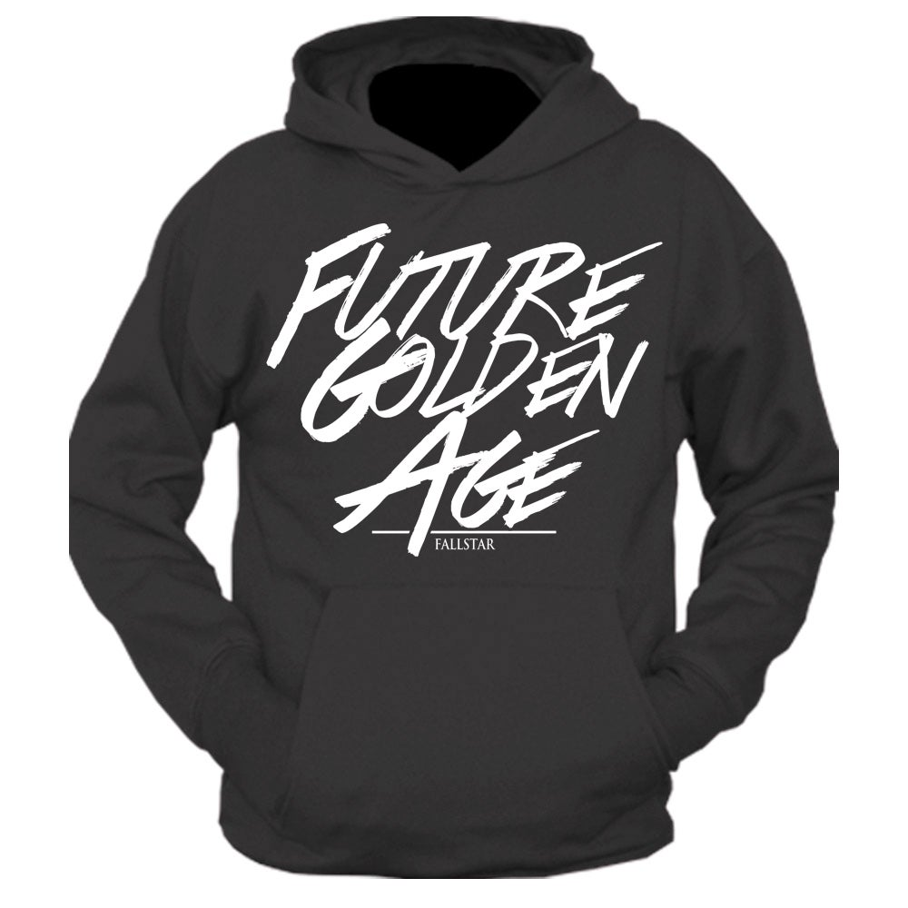 """Image of """"Future Golden Age"""" Hoodie"""