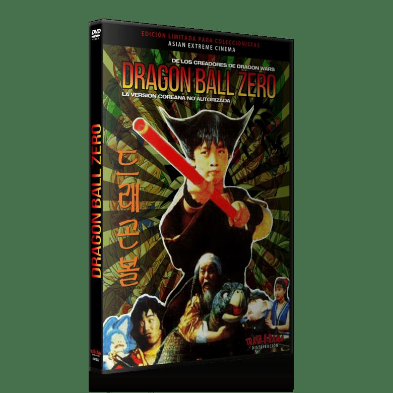 Image of Dragon Ball Zero