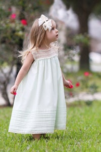 Image of The 'Abigail' Sundress