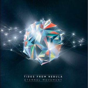 "Image of Tides From Nebula ""Eternal Movement"" LP+CD"