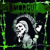 Image of Morgue - Doors Of No Return DigiCd