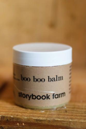 Image of Boo Boo Balm