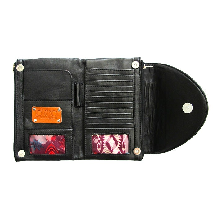 Image of ASLI LEATHER WALLET