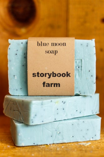 Image of Blue Moon Soap
