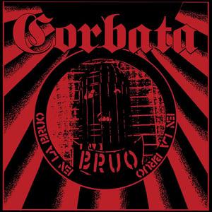 Image of CORBATA - EN LA BRUO LP