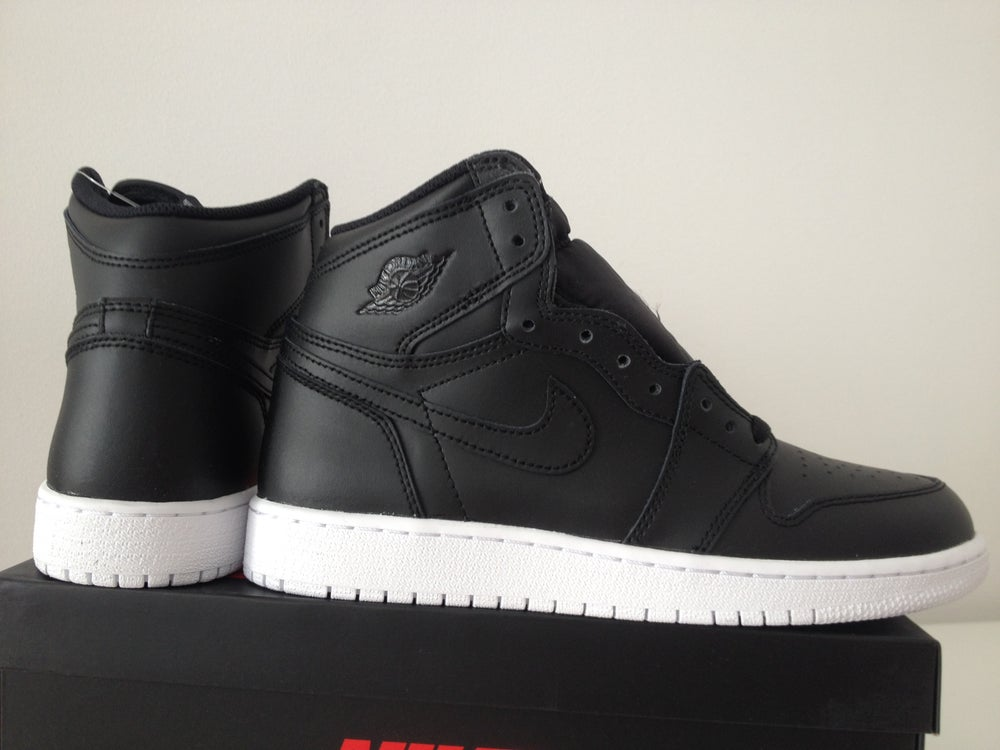 the best attitude 3bae6 e5326 Jordan 1 Cyber Monday GS 2015