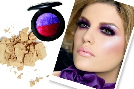 Image of Makeup Party - Group Package