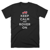 Keep Calm and Rover On