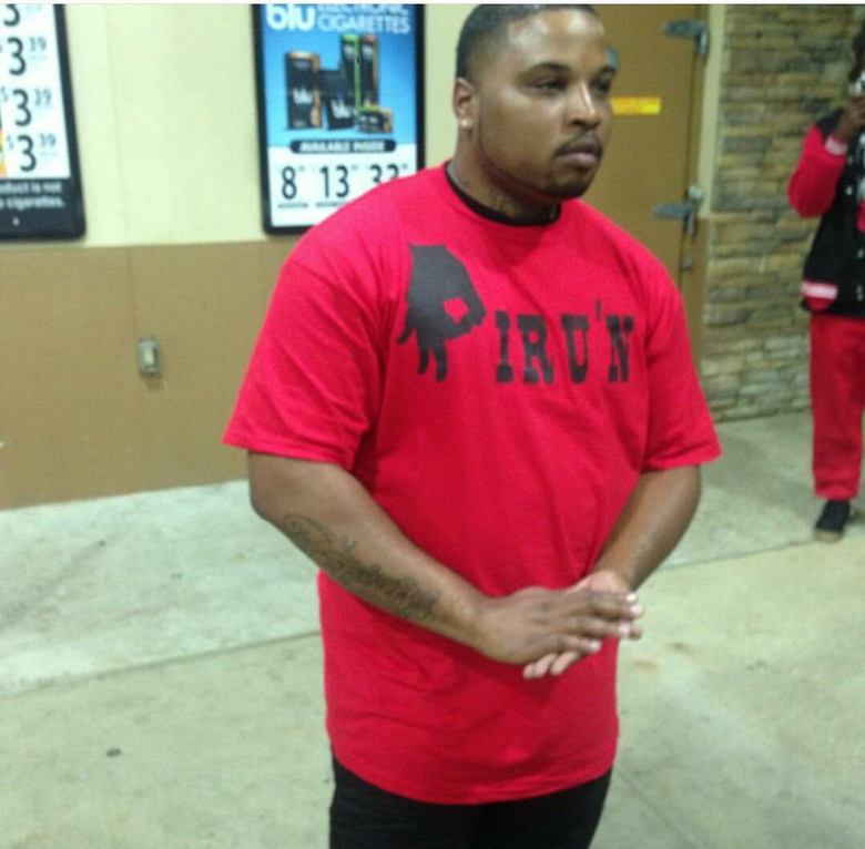 Image of Piru'n T Shirt