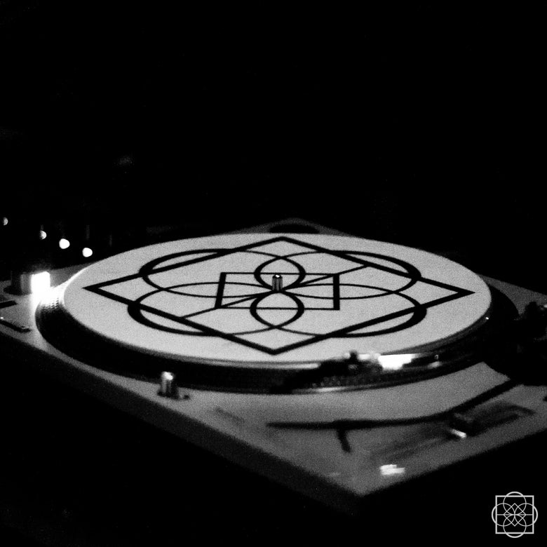 Image of Basstrace Slipmat