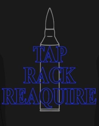 Image of Tap & Rack Hoodie
