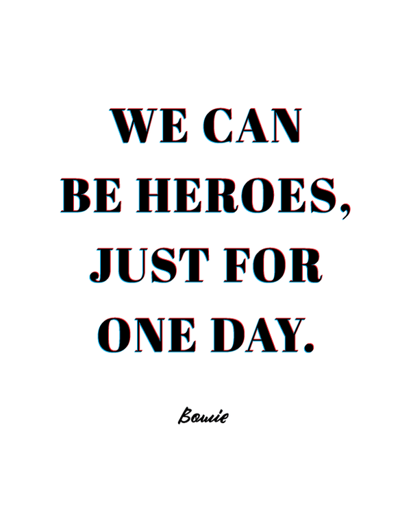 Be Heroes - HOUSE15143