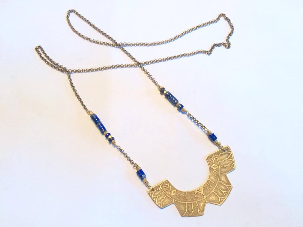 Image of Vashti Necklace
