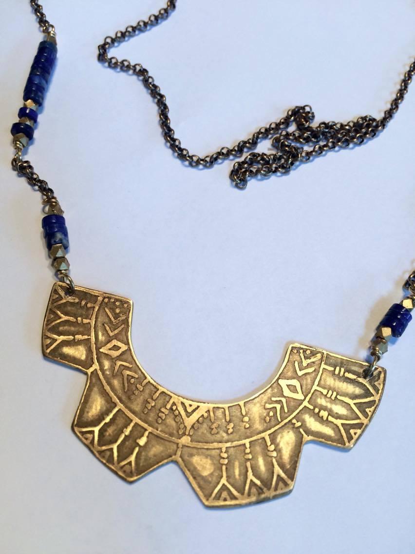 Image of Vashti Necklace
