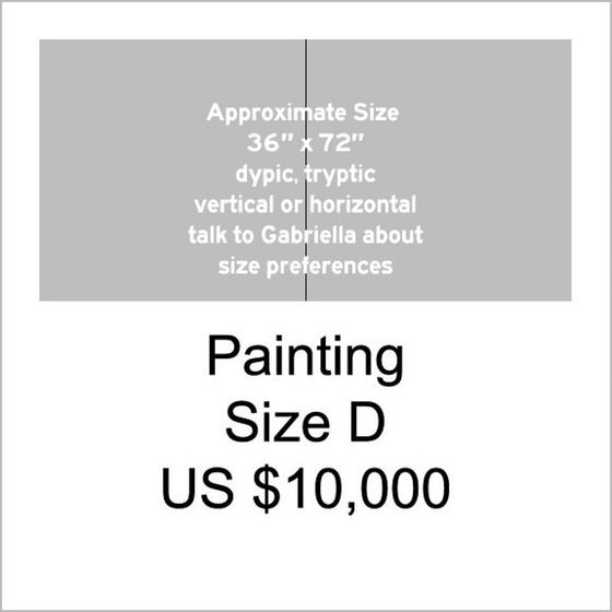 Image of ArtGift Size D