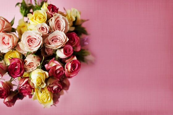Image of Full Bouquet