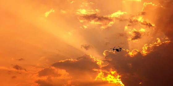Image of Osprey Magic