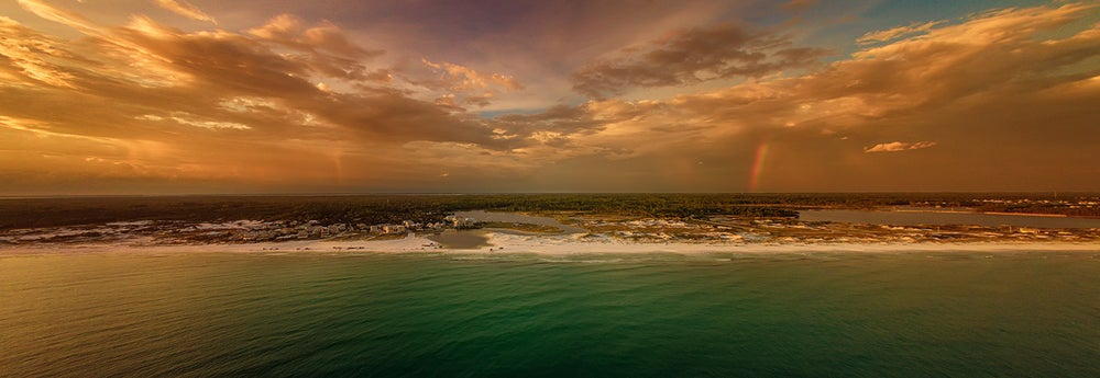 Image of Rainbow Grayton Beach