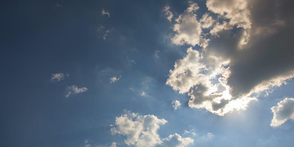 Image of Blue Heaven
