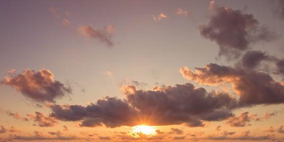 Image of Aberdeen Sunset