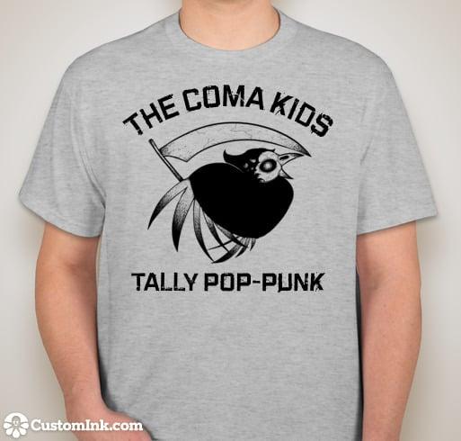 Image of Dead Thrasher Shirt