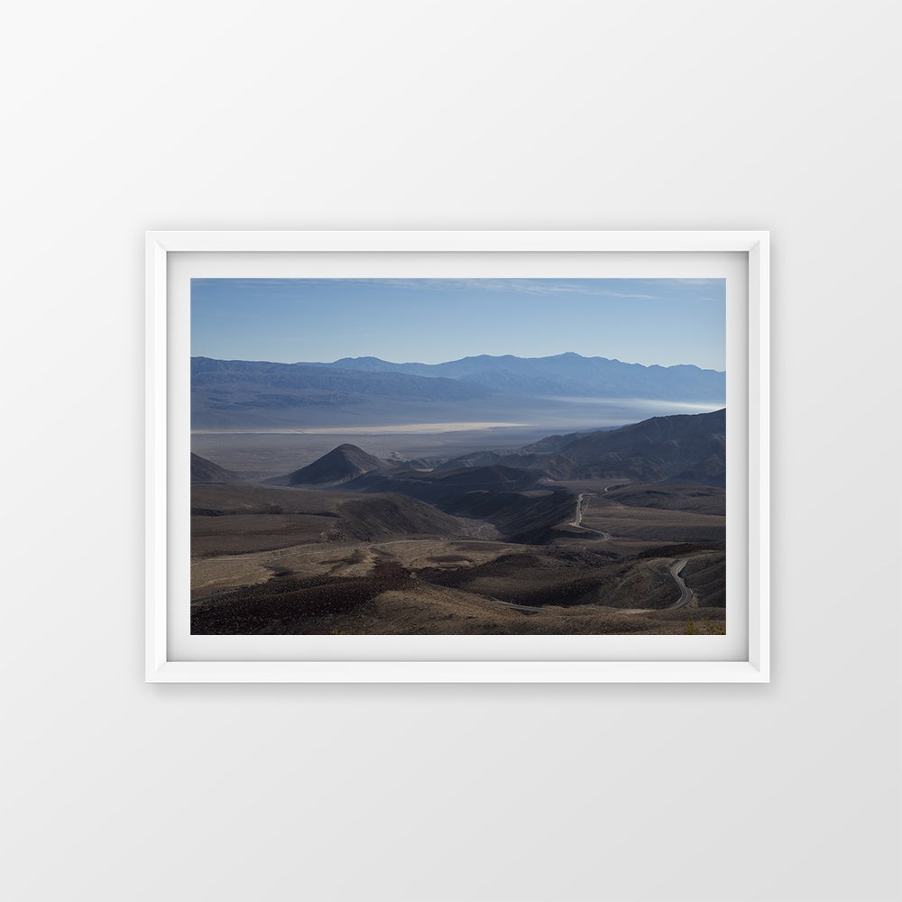 Image of Death Valley I