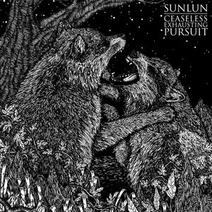 Image of SUNLUN ceaseless exhausting pursuit LP