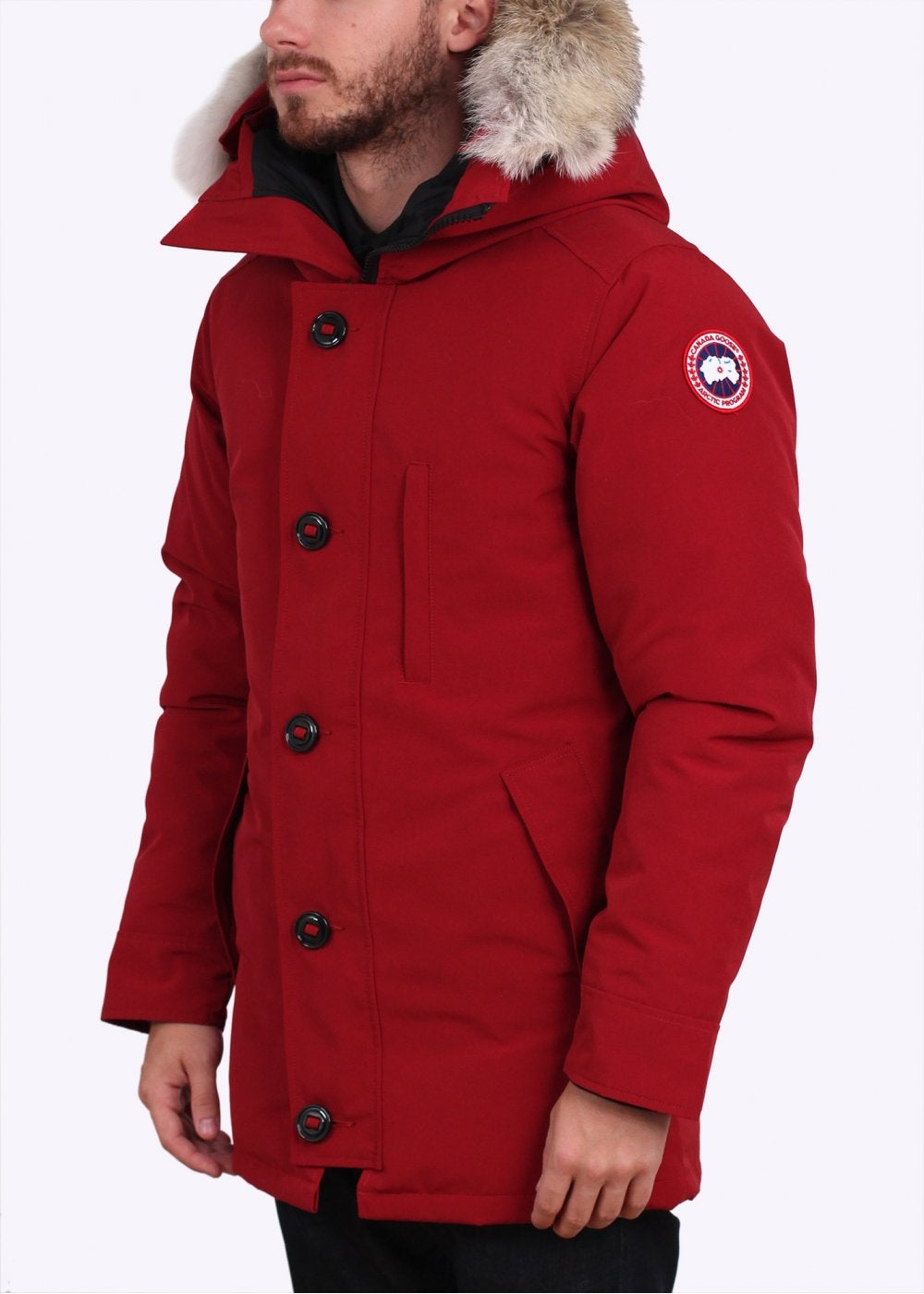 2d8f56084c5 ... best price image of canada goose chateau parka 3426m b36e7 29c75