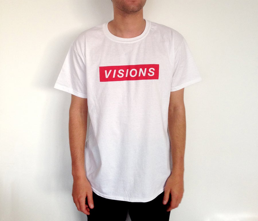 Image of Original Visions Tee