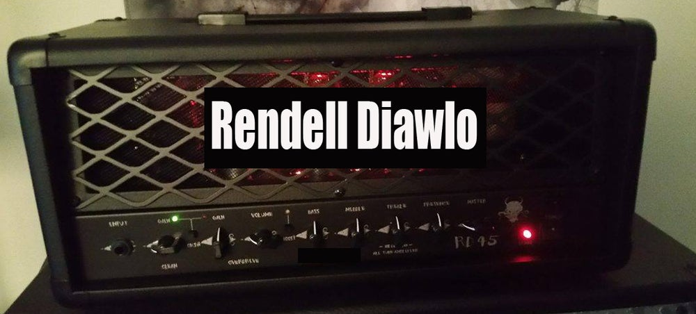 Image of Rendell Diawlo RD45