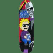 "Image of Shipyard Skates ""the Incomparable"" Trent Hazelwood  skate deck"