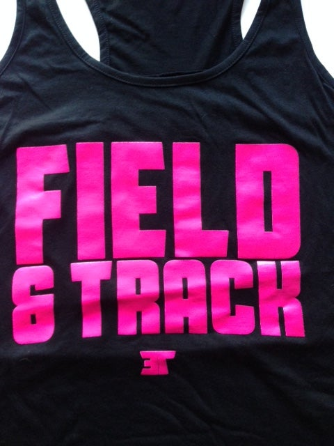 Image of Field & Track Women's Tank