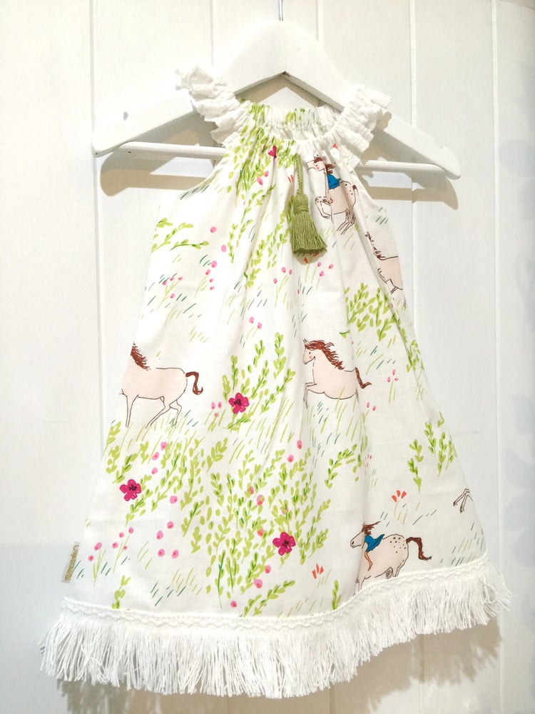 Image of Gypsy Fields Dress